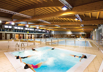 FREE GYM AND SWIMMING POOL<br>AT